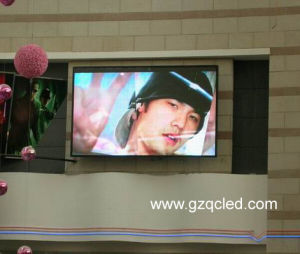 P7.62RGB Indoor TV LED Display pictures & photos