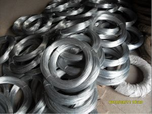 Soft Binding Wire/Electro Galvanized Wire