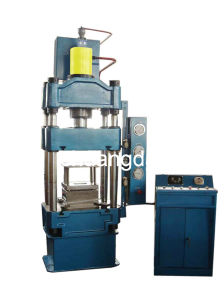 Four Column Hydraulic Press (YQ32-63) pictures & photos