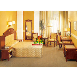 Hotel Room Bedroom Furniture (3022)