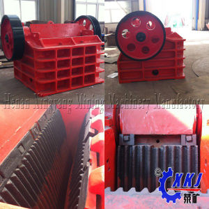 Good Performance Quartz Jaw Crusher Price India pictures & photos