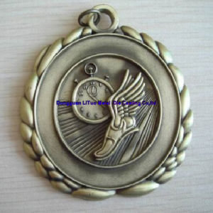 Zinc Alloy Die Casting for Boy Game pictures & photos