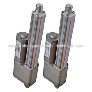 Pot Effect Linear Actuator for Automatic Door or Platform pictures & photos