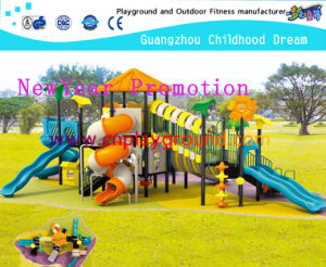 Promotion Kids Outdoor Playground for Amusement Park (A-00901) pictures & photos
