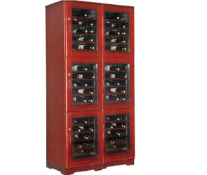 Wood Wine Cellar (DCW2-320C2) pictures & photos
