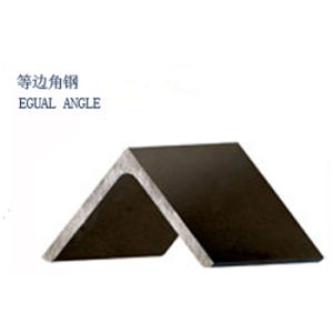 AISI 304 Stainless Steel Angle Bar, Hrap