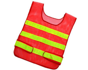 Safety Vest (LY007)