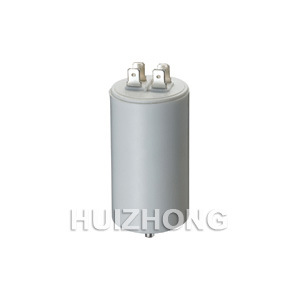 Motor Running Capacitor (film capacitor) pictures & photos