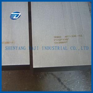 Astmb265 Titanium Plate Bending/Titanium Cervical Plate
