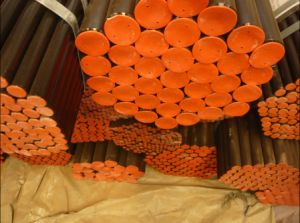 1/4inch*Sch40 Carbon Smls Pipe /Seamless Steel Pipe/Carbon Steel Pipe (API5L GR. B)