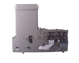 Card Vending/Dispensing Mechanism