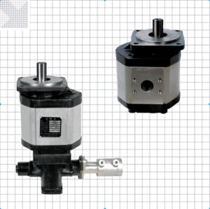 Hot Oil Pump, Gear Pump, Hydraulic Pump for Construction & Agricultural
