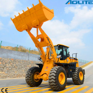 New Design Front 3t Loader for Sales pictures & photos