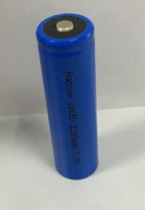 Lithium Ion 2200mAh Rechargeable Battery pictures & photos