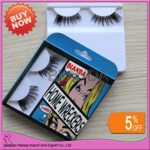 Hand Made Eyelash Extension or Eyelashes Packaging (MO 59)