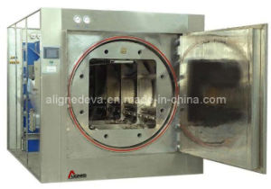 Rotary Water Sterilizer (XG Series) pictures & photos
