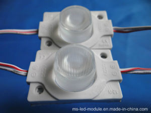 High Power 1.5W LED Module for Lighting Box pictures & photos