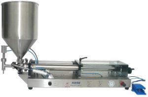 Semi Automatic Cream Filling Machine (OPFP-250)