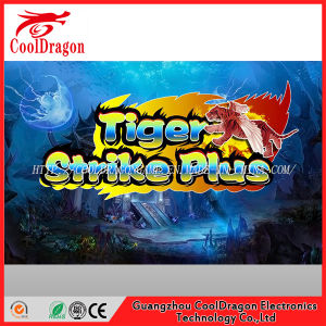 2016 Hottest Arcade Tiger Strike Plus Software Fish/Fishing Hunter Gambling Game Machine pictures & photos