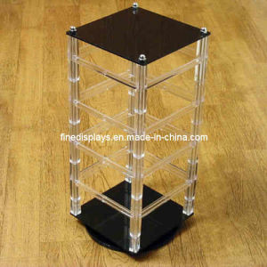 Acrylic Earring Display (AD-A-0033)