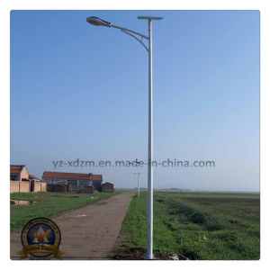 2.5mm Thickness Steel Pole with 25 Years Lifetime pictures & photos