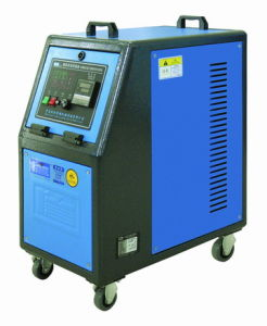 Mold Temperature Control (XCM-W)