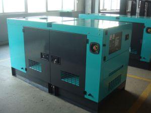66kVA 53kw Standby Rate Deyo Type Cummins Diesel Generator pictures & photos