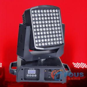 90PCS 3W LED Moving Lights / Stage Lights (FS-LM3002)
