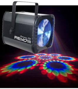 Eight Star Blooming Mini Disco DJ Lighting