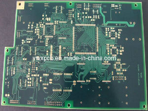 High Quality Multilayer HASL Lead Free PCB