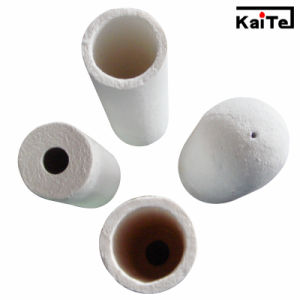 Ceramic Fiber Tube for Thermal Insulation pictures & photos