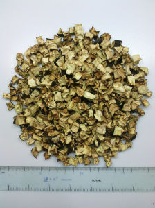 Dehydrated Eggplant Dice pictures & photos