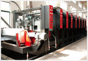 Stainless Steel Surface Polishing Machine pictures & photos