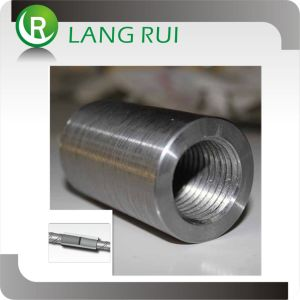 High Quality Rebar Coupler for Steel Reinforcing (LR-RC)