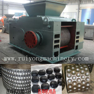 Hot Exporting High Efficient Ball Press Machine pictures & photos