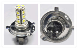 Car LED Fog Lamp (H4 18SMD) , 5050 SMD (3 chips) -- Accept Paypal