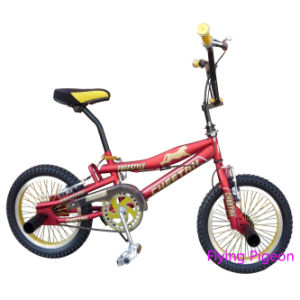 "16""/20""Freestyle Bike BMX Bicycle (FP-FSB-H09) pictures & photos"