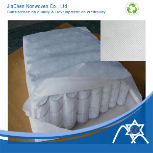 PP Spunbond Nonwoven for Spring Protect Cover, Protector pictures & photos