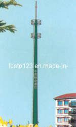 Steel Pole Telecom Tower (FOSTO-TM02)