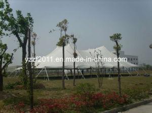 Pole Tent pictures & photos