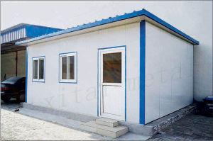 Prefabricated House (PH004)