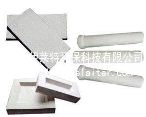 Filter Brick Plate and Pipe