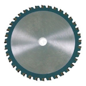 Tct Circular Saw Blade for Metal CH-0133 pictures & photos