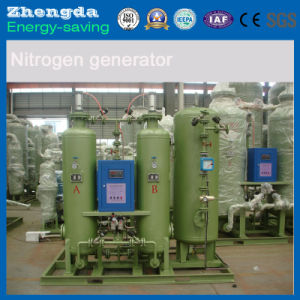 High Purity Psa Nitrogen Generator of Automatic Control for Sale pictures & photos