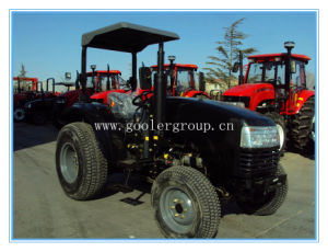 Turf Tyre Garden Tractor (DQ404) pictures & photos