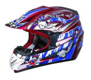 Motorcross Helmet Wlt-125