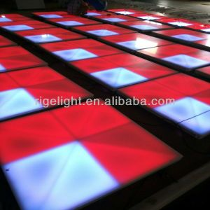 LED Disco Dance Floor for Wedding Party and Hot Bar pictures & photos