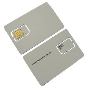 3G CMU200 Test Card for Mobile Phone 3G Test Card