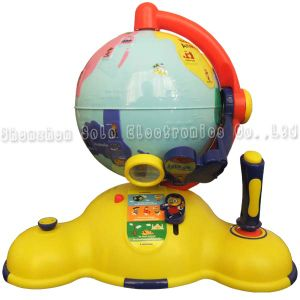 Spherical Toys for Children′s Festival Days Happy Days
