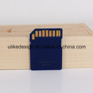 SD Card/Memory Card/ Flash Memory Card/ Sdxc 32GB C10 /Sdxc Uhs-1 pictures & photos